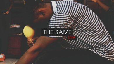 The Same (Live) by Manus Akpanke