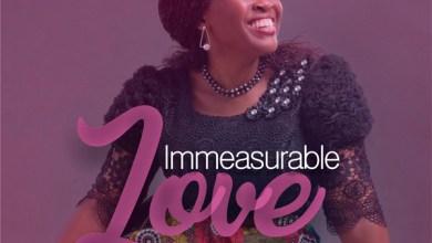 Immeasurable Love by Margaret Anizor