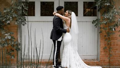 Maverick City Music's Chandler Moore Marries Hannah Poole
