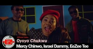 Oyoyo Chukwu (Loving God) by Mercy Chinwo Israel Dammy and Eezee Tee