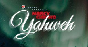 Yahweh by Mercy Chinwo