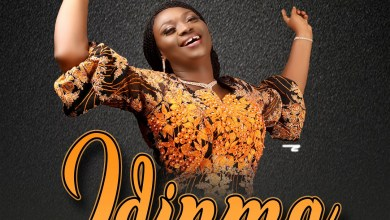 Idinma by Mercy Oseghale