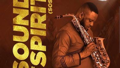 Internationally renowned Saxophonist Mike Aremu Releases 5th Studio Album 'Sound of the Spirit' [SOS] on digital platforms
