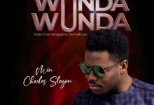 Wanda Wanda by Min Charles Sleyon