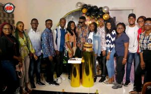 Moments From GUC First Birthday Celebration At Eezee Conceptz