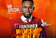 Fountain of Life Worship Medley by Mr Special