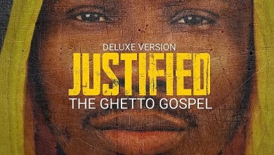 Justified (The Ghetto Gospel) by Munachi