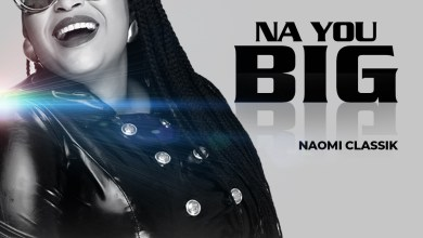 Na You Big by Naomi Classik
