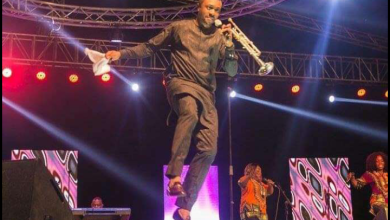 Nathaniel Bassey - The Danger of having a Hit Songs as a Gospel Artists