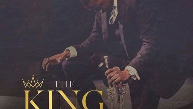 The King is Coming by Nathaniel Bassey