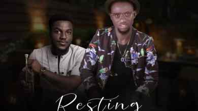 Resting Place by Nitro and Jesse Ibidun