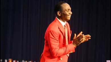 No Weapon Formed Shall Prosper by Pastor Paul Enenche