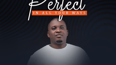 Perfect in All Your Ways by Nonso Cityrock Eze
