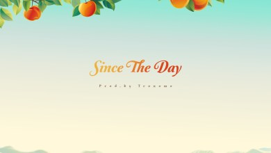 Since The Day by Oba Reengy