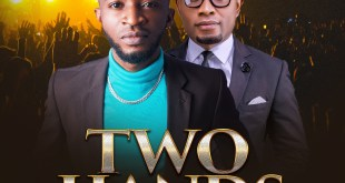 Two Hands by Oche David and Fortune Ebel