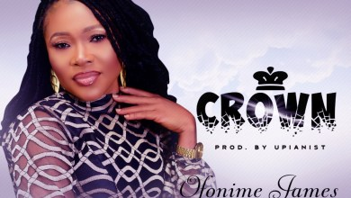Crown by Ofonime James