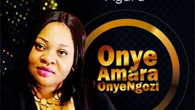 Onye Amara OnyeNgozi by Ogobest Agurd