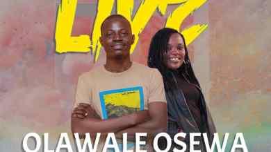 Live by Olawale Osewa and Ini Adesanya