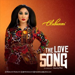 The Love Song by Olubunmi