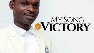 My Victory Song by Olusegun Akinmuyisitan
