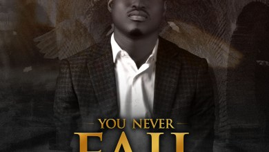 You Never Fail by Oluwatodimu Rotimi