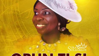 Orun Ti Si by Sola Solagbade album download