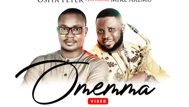 Omemma by Osita Peter and Mike Aremu