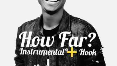 How Far by Ova Skillz instrumental + hook free verse