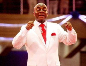 Oyedepo blows hot as highly placed church officials steal millions