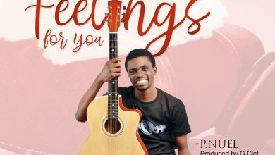 Feelings For You by P.Nuel