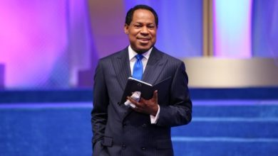 #COVID19: Pastor Chris - Churches Are Not Places Of Infection But Places Of Blessing