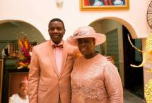 Pastor EA Adeboye - Mess Around With My Wife And I Will Kill You That You Won't Be Able To Rise On Resurrection