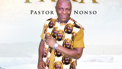 Para by Pastor Nonso