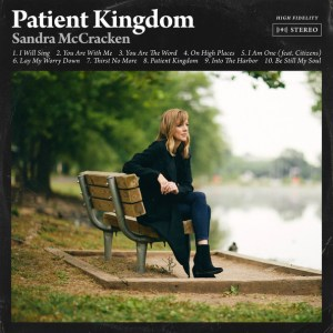 Patient Kingdom by Sandra McCracken
