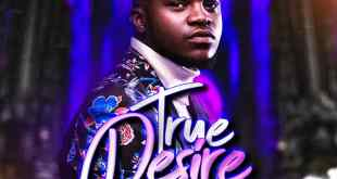 True Desire by Patrick Grace mp3 download.
