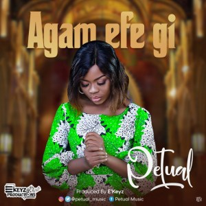 Agam Efe Gi by Petual