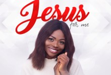 Jesus For Me by Petual