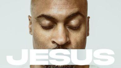 Jesus by Phil Thompson