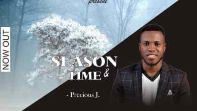 Season and Time by Precious J