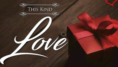 This Kind Love by Preye Odede and Timi Dakolo