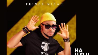 Halelluyah by Prince Micah