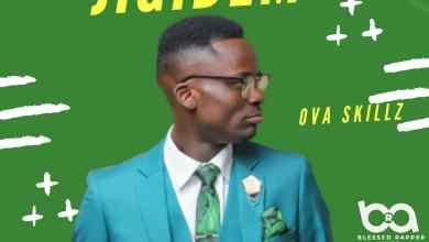 Jigidem by Prinx Emmanuel Ova Skillz Cover