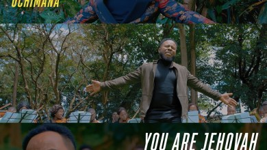 Watch You Are Jehovah by Prospa Ochimana official video.