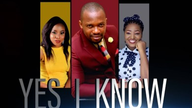 Yes I Know by Pst Iyke, Favor Excel and Faithful CNC