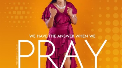 We Have The Answer When We Pray by Ritasoul