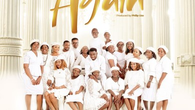 Again by Rose of Sharon Choir and Timi Dakolo
