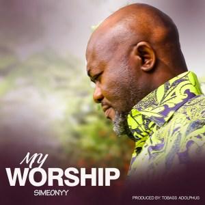 My Worship by Simeonyy
