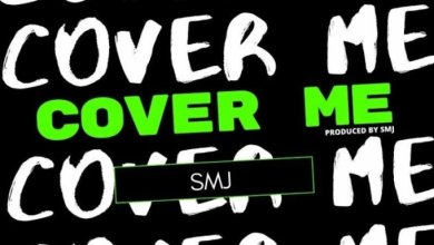 Cover Me by SMJ