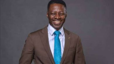 Sam Adeyemi Responds To #EndSARS Suit Against Him & 49 Others
