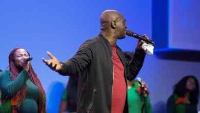Sammie Okposo Festival of Praise